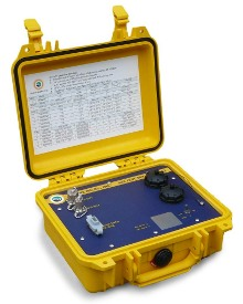 ST162-T Portable, Rugged AIS Test Set