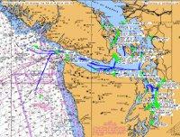 Nautical AIS Vessel Tracker