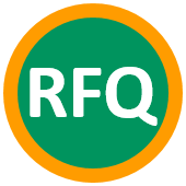 button to the RFQ form