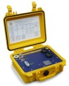 RadarPlus® ST162-T1 Portable, Rugged AIS Test Set