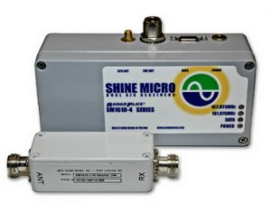 SM1610-4 Long Range Dual AIS Receivers with LNA