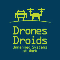 Drones and Droids: Unmanned Systems at Work